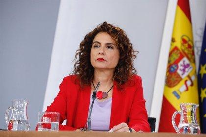 """Gobierno cumplirá en los PGE con el Estatut e incluirá partidas que espera que sean """"suficientemente atractivas"""""""
