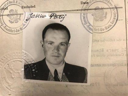 Muere en Alemania un exguarda de un campo nazi que vivió 50 años en EEUU ocultando su pasado