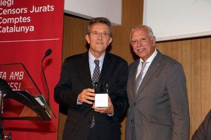 La Red Española del Pacto Mundial, premio de los auditores catalanes a la mejor comunicación en temas de Transparencia