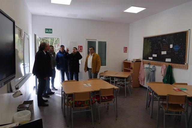 Conseller de Educación y Universidad, Martí March