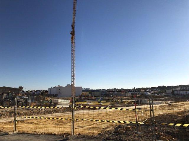 [Sevilla] Fwd: Ndp Aedas Homes Comienza A Construir Acosta, Su Primer Proyecto R