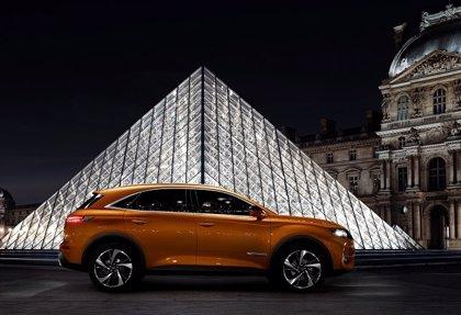 DS Automobiles cierra 2018 con más de 4.300 vehículos matriculados y 30 concesionarios en España