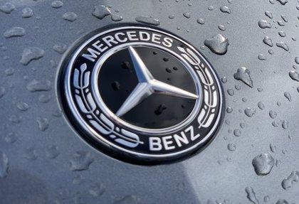 Mercedes-Benz vuelve a liderar el mercado premium mundial en 2018 con 2,31 millones de coches vendidos