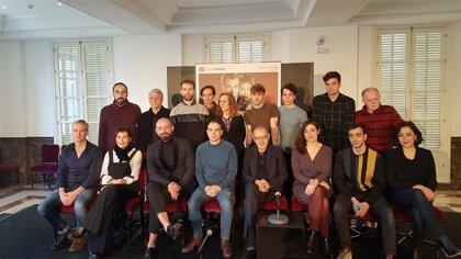 """Pasqual dirige el final de 'Comedia sin título' de Lorca escrito por Conejero: """"Para hacer Lorca necesitas personalidad"""""""