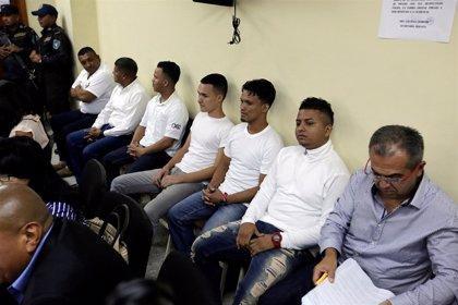 La Fiscalía hondureña pide cadena perpetua para los acusados del asesinato de Berta Cáceres