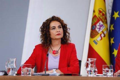 Montero dice que los PGE incluyen lo pactado con Podemos y  que los temas pendientes se desarrollarán en 2019