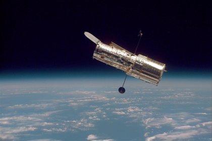 La NASA trabaja en reparar la cámara principal del telescopio Hubble