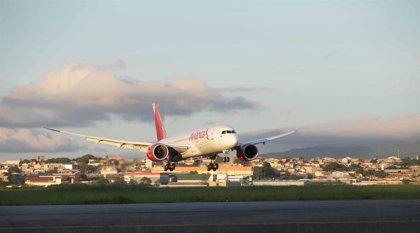 Avianca Brasil tendrá que devolver el 20% de su flota a una empresa de 'leasing'