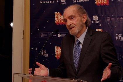 Fallece el actor colombiano Fernando Luján a los 79 años