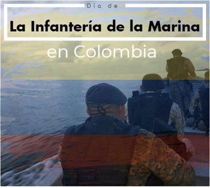 12 de enero: Día de la Infantería de la Marina en Colombia, ¿cuál es el origen de esta efeméride?