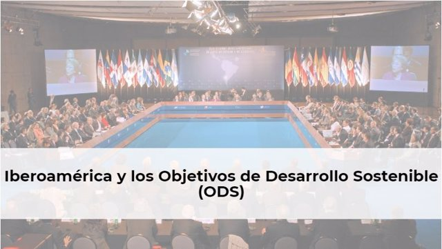 Iberoamérica y los ODS