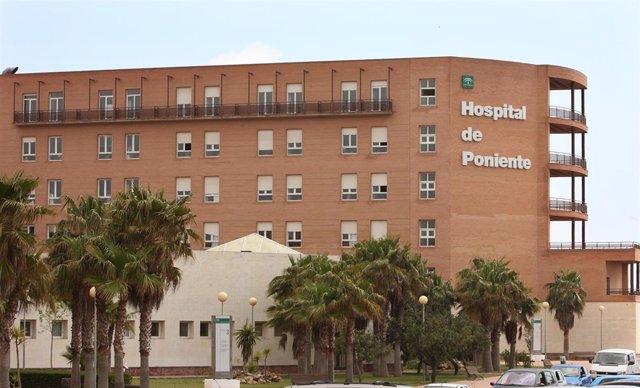 Hospital de Poniente de El Ejido (Almería)