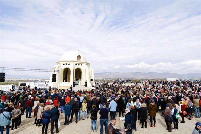 Peregrinación a Torregarcía