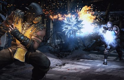 ¿En marcha una nueva película de Mortal Kombat?