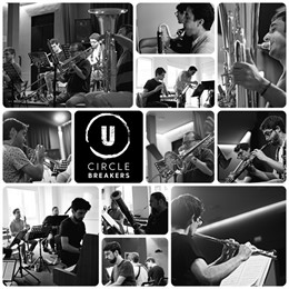 U Circles Breakers Orchestra
