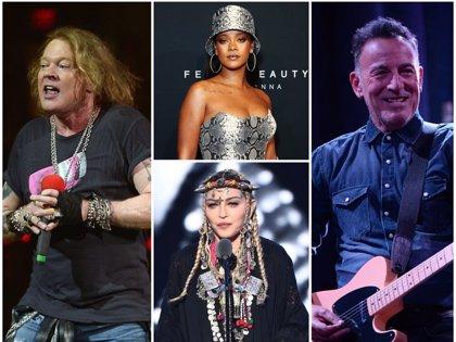 Los 23 discos internacionales más esperados de 2019