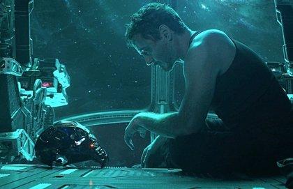 Endgame: ¿Ha destripado Audi el rescate de Iron Man en Vengadores 4?