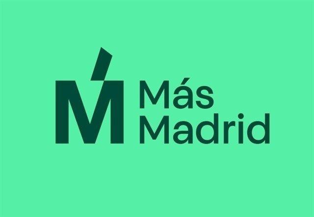 Cerca de 2.500 personas se han inscrito en la web de Más Madrid, que hoy celebra su primer encuentro
