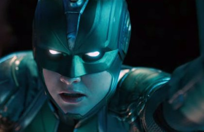 ¿Revelada la duración de Capitana Marvel?