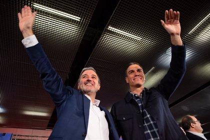 """Collboni demana que Barcelona """"no es conformi amb ser la capital d'una república imaginària"""""""