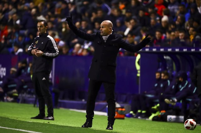 Spain Copa del Rey - Levante vs Barcelona