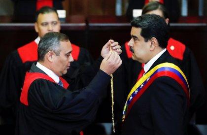 """Brasil tacha de """"ilegítimo"""" a Maduro y reconoce como presidente de Venezuela al opositor Juan Guaidó"""