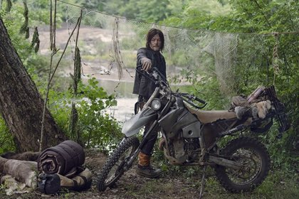 The Walking Dead tendrá 10ª temporada