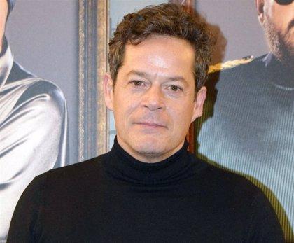 La lucha de Jorge Sanz por dar visibilidad a la fibrosis quística