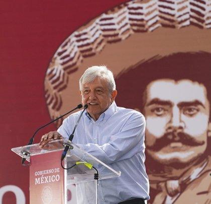 López Obrador desmiente que haya descendido la importación de gasolina desde EEUU desde que llegó a presidente