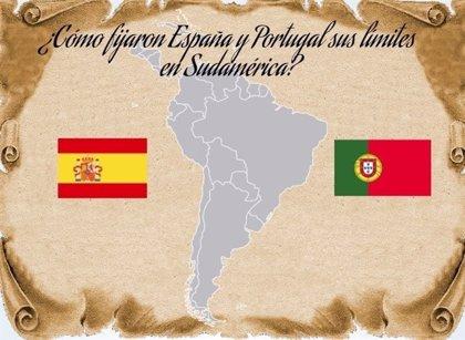 13 de enero de 1750, el día que España y Portugal fijaron los límites de sus colonias en Sudamérica