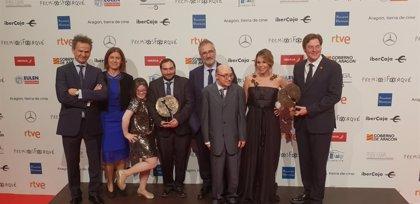 'Campeones', Mejor Película en los Premios Forqué