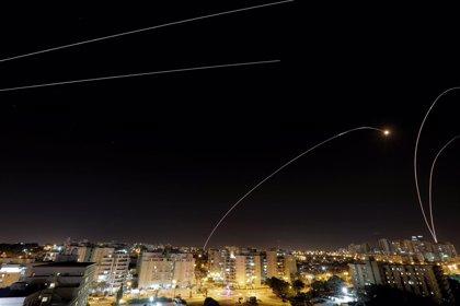 """Hamás advierte de una """"peligrosa escalada de violencia en Gaza"""" tras los últimos enfrentamientos con Israel"""