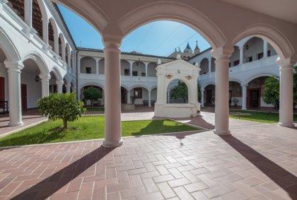 Programan nuevas fechas para realizar visitas guiadas al convento de clausura de Santa Ana de Badajoz