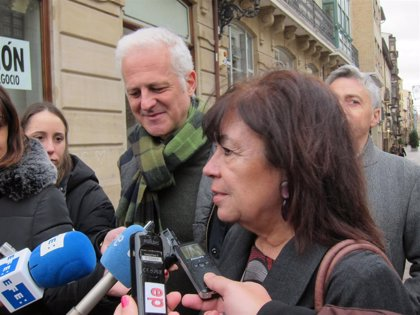 """Cristina Narbona: """"El PSOE está perfectamente preparado para hacer frente a las próximas campañas electorales"""""""