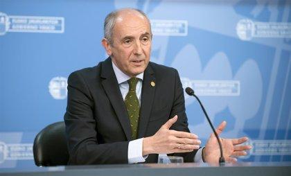 """Erkoreka advierte de que convocar elecciones ahora puede """"desembocar en un Gobierno similar al de Andalucía"""""""