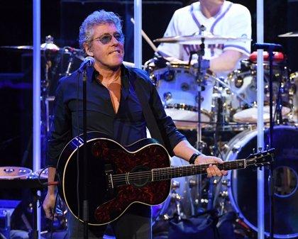 The Who planea gira y nuevo disco para 2019