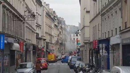 """La repatriación de la mujer fallecida en París está pendiente de la firma del juez y será """"lo antes posible"""""""