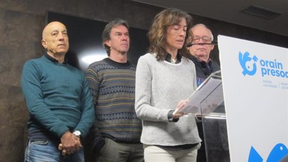 """Sare: """"El Gobierno cometería un gran error si ignorase lo que se reclamó en la manifestación de Bilbao"""""""