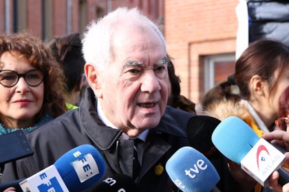 """Maragall, sobre un possible pacte amb Colau: """"No és amb piruetes electorals que avançarem"""""""