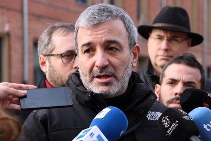 """El PSC retreu Colau que """"s'acosti a l'independentisme"""" i Cs l'acusa de fer una """"utilització il·legítima"""" de l'Ajuntament"""