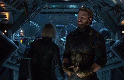 Confirmado: Los Vengadores viajarán a los años 70 en Endgame