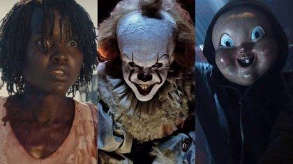 Las 10 películas de terror más esperadas de 2019