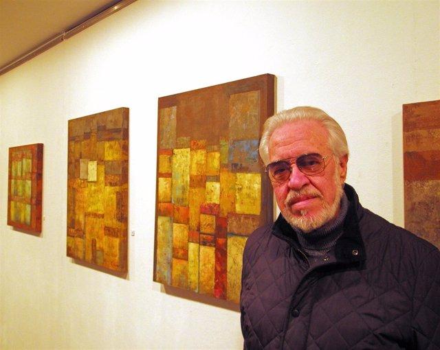 Pintor Juan José Lázaro