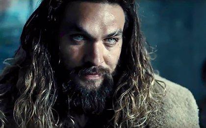 Aquaman supera los 1.000 millones y desbanca a El caballero oscuro en taquilla