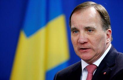 El Partit Liberal de Suècia acorda donar suport a la investidura de Löfven