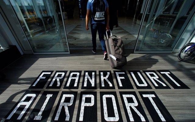 La huelga de personal de seguridad en Alemania se extiende a ocho aeropuertos