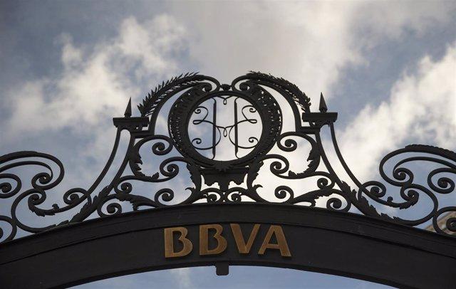 Logo del BBVA