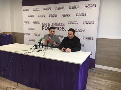 Salinero baraja presentar su candidatura a Podemos aunque no estaba dentro de sus planes