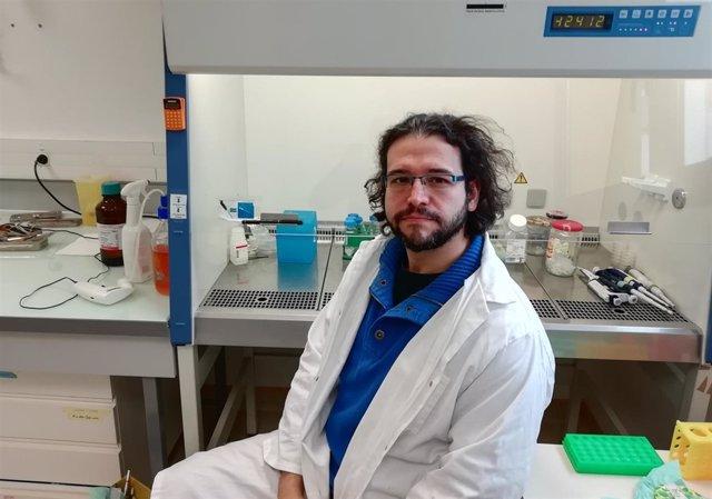 Invetigador de Ikerbasque y UPV-EHU estudio alzheimer.