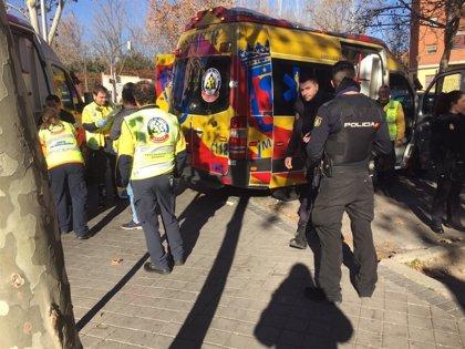 Detenido el hombre que apuñaló ayer a un ecuatoriano en Madrid porque había apoyado una pizza en el capó de su coche